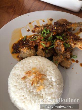 Foto 3 - Makanan di Pigeebank oleh Francine Alexandra
