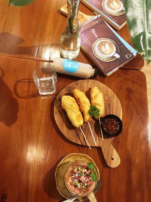 Foto 9 - Makanan di 2nd Home Coffee & Kitchen oleh Prido ZH