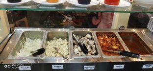 Foto review Manse Korean Grill oleh Pinasthi K. Widhi 7