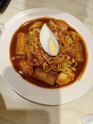 Foto 1 - Makanan di Chingu Korean Fan Cafe oleh Dwi Izaldi