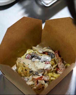 Foto - Makanan(Fettuccine ciao italia) di Oma Elly oleh sharel giovana