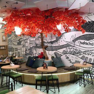 Foto 12 - Interior di Kohicha Cafe oleh Della Ayu