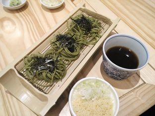 Foto review Nama Sushi by Sushi Masa oleh D L 1