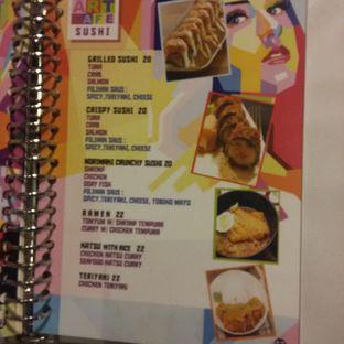 Foto 37 - Menu di Pop Art Cafe oleh Andin   @meandfood_