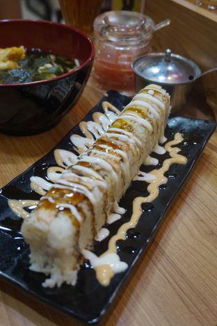 Foto 1 - Makanan di Ramen & Sushi Express oleh yudistira ishak abrar