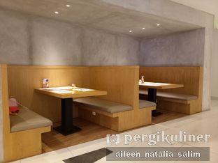 Foto 4 - Interior di Go! Curry oleh Aileen • NonikJajan