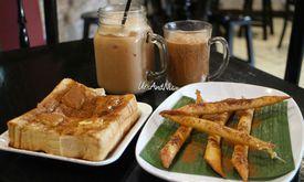 Hang Tuah Kopi & Toastery