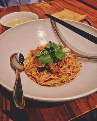 Foto 1 - Makanan di Warung Bakmi Mpek Tjoen oleh Prekuel