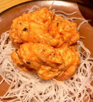 Foto 2 - Makanan di Sushi Tei oleh GetUp TV