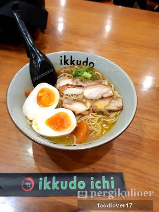 Foto 3 - Makanan di Ikkudo Ichi oleh Sillyoldbear.id