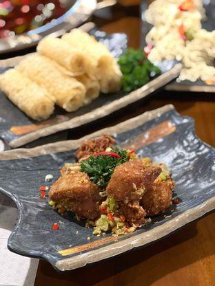 Foto 4 - Makanan di Qinma Hotpot oleh Vionna & Tommy