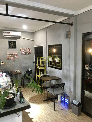 Foto 7 - Interior di Cawan Kopi oleh Prido ZH