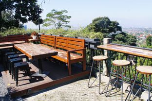 Foto 6 - Interior(Outdoor) di The Soko Coffee Tea Chocolate oleh Novita Purnamasari