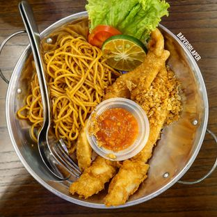 Foto review Fish & Cheap oleh Lorensia CILOR 1