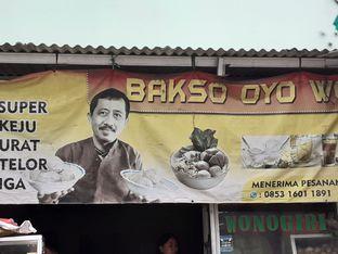 Foto review Bakso Oyo oleh Threesiana Dheriyani 1