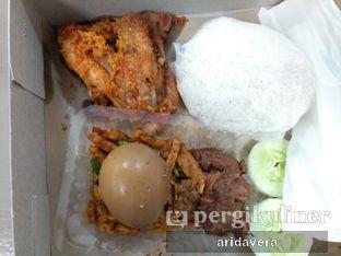 Foto review Ayam Goreng Ny. Suharti oleh Vera Arida 3