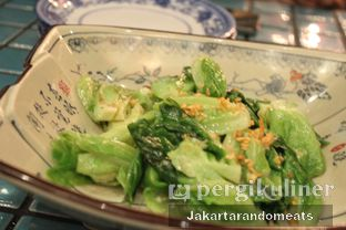 Foto 4 - Makanan di Fook Yew oleh Jakartarandomeats