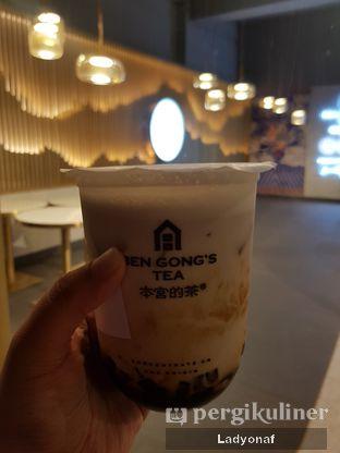 Foto 4 - Makanan di Ben Gong's Tea oleh Ladyonaf @placetogoandeat