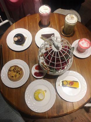 Foto 21 - Makanan di Exquise Patisserie oleh Prido ZH