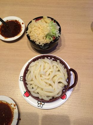 Foto 5 - Makanan di Genki Sushi oleh Elvira Sutanto