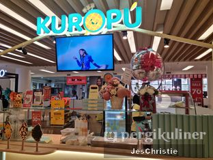 Foto review Kuropu oleh JC Wen 4