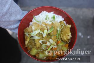 Foto review Chick 'n Roll oleh Farah Nadhya | @foodstoriesid  2