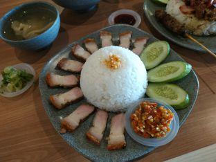 Foto 3 - Makanan di Bakmi 3 Rasa oleh AndroSG @andro_sg