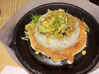 Foto Makanan di Pepper Lunch