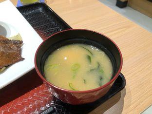 Foto review Ootoya oleh Budi Lee 3