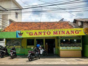 Foto review RM Ganto Minang oleh mrgatotMAKAN  4