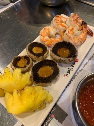Foto 1 - Makanan di Magal Korean BBQ oleh Wawa | IG : @foodwaw
