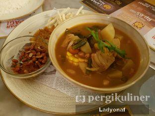 Foto 5 - Makanan di Sate Khas Senayan oleh Ladyonaf @placetogoandeat