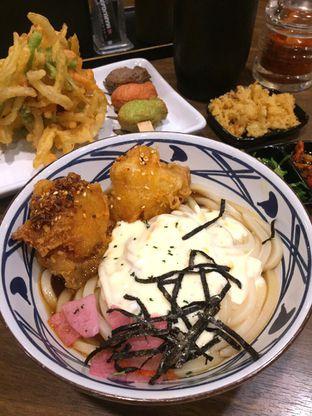 Foto review Marugame Udon oleh Terkenang Rasa 3