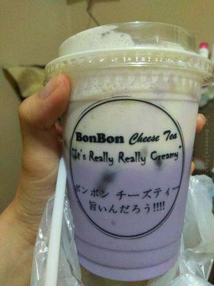 Foto review BonBon Cheese Tea oleh Jey  1