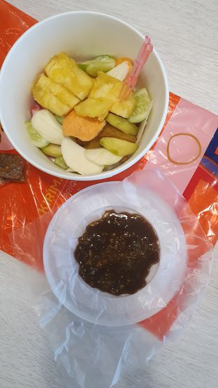 Foto review Dapur Solo oleh Naomi Suryabudhi 3