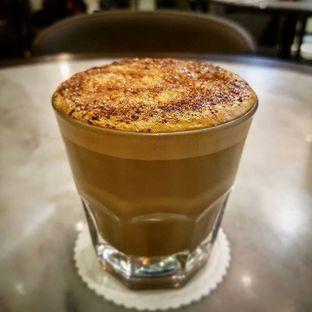 Foto - Makanan(Cafe Brulee) di Bakerzin oleh Eric  @ericfoodreview