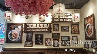 Foto 6 - Interior di Ramen ten ten oleh Audry Arifin @makanbarengodri