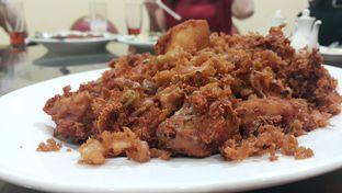 Foto 6 - Makanan(ayam goreng) di Gunung Mas oleh Evelin J