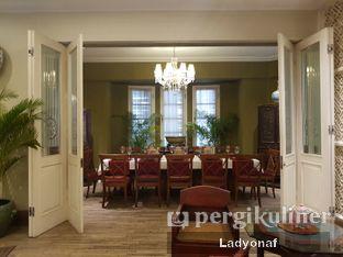 Foto 10 - Interior di Meradelima Restaurant oleh Ladyonaf @placetogoandeat