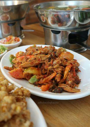 Foto 2 - Makanan di Cia' Jo Manadonese Grill oleh thehandsofcuisine