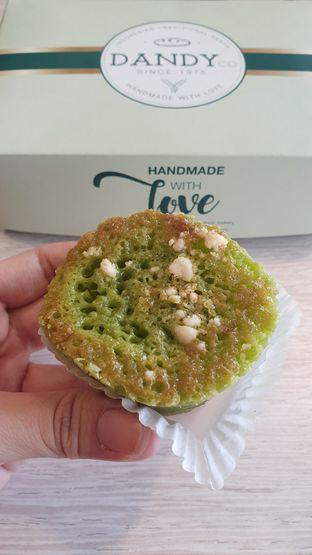 Foto 7 - Makanan di Dandy Co Bakery & Cafe oleh Naomi Suryabudhi