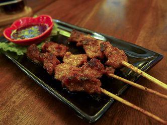 Foto Makanan di DoDee Paidang