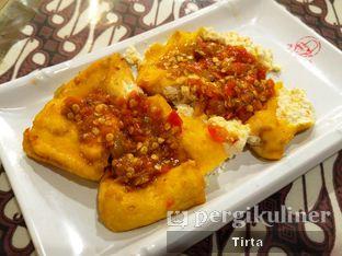 Foto review Bebek & Ayam Goreng Pak Ndut oleh Tirta Lie 3