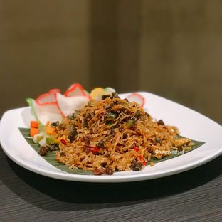 Foto review Nasi Goreng Militer oleh HUNGRYEATS.ID  2