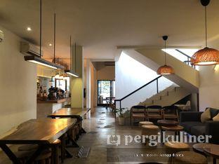 Foto 12 - Interior di Kopi Nalar oleh Oppa Kuliner (@oppakuliner)