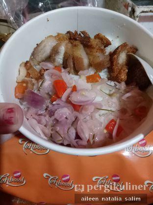 Foto - Makanan di Samcan Goreng Epenk oleh @NonikJajan