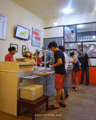 Foto 10 - Interior di Chopper Fish & Chicken Curry oleh @kulineran_aja