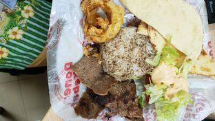 Foto review Doner Kebab oleh @egabrielapriska  1