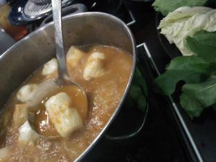 Foto 6 - Makanan di PSY Steamboat Yakiniku oleh Trias Yuliana