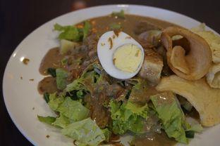 Foto 3 - Makanan di Gado - Gado Boplo oleh yudistira ishak abrar